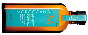 Moroccanoil Treatment Light Than Kay