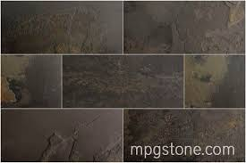 Indian Natural Stone Floors Marble Granite Floor Tiles
