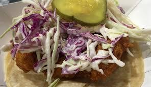100 Kimchi Taco Truck Lloyd S Fifth Birthday Features Specials The Buffalo News