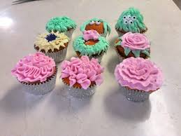 3 More Ways To Decorate Cupcakes