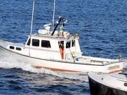 Hard Merchandise Tuna Boat Sinks by Safety Actions Hailed For Easing Pilot U0027s Rescue Fishing Industry