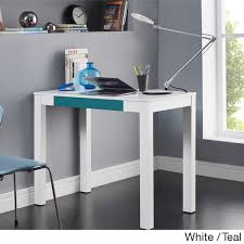 ameriwood home parsons desk with drawer free shipping today