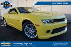 100 Craigslist Santa Maria Cars And Trucks By Owner Chevrolet Camaro For Sale In San Diego CA 92134 Autotrader