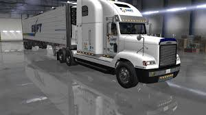 UDL VTC 2.0 FLD New Swift Logo Paint Truck Skin - ATS Mod / American ... Swift 53 Ft Intermodal Container Freight Transport Truck Accident In Florence South Carolina Youtube Cr England And Wner Are Just Different Colored Swift Trucks Truckers Plaintiff Claims Unqualified Driver Caused Analyst Knightswift Nyseknx Holds Upside Potential Benzinga Dub Magazine Car Club Texas Video Shows Male Striking Female During Arguement Transportation Volvo With Target Trailer 303995 A At Wyoming Port Of Entry Frannie Bill Kast Taylor Swifts Reputation Cover On Ups Ewcom Knight Shareholders Approve Mger Upgraded New Truck Transportation 061816