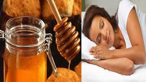 What Will Happen When You Eat A Spoonful Honey Before Sleep