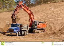 Truck Hoe Stock Image. Image Of Vehicle, Road, Equipment - 33761327 Hire Rent 10 Ton Dump Truck Wellington Palmerston North Nz Large Track Hoe Excavator Filling Stock Photo 154297244 Rubber Hydraulic Hoist For Palm Sugarcane Wood Samsung Tracked Excavator Loading A Bell Dumper Truck On Bergmann 4010r Swivel Tip Tracked Dumper Bunton Plant Dumpers Morooka Yamaguchi Cautrac 2 Komatsu Cd110rs Rotating Trucks Shipping Out High Mobility Small Transporter Machines Motorised Wheelbarrow Electric Yanmar A Y Equipment Ltd Kids Playing With Diggers And Trors For Children