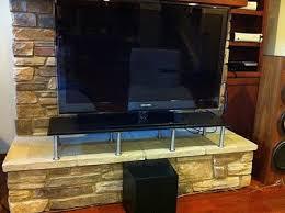 DIY TV Riser