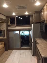2017 Haulmark Motorcoach V45BH Class C RV
