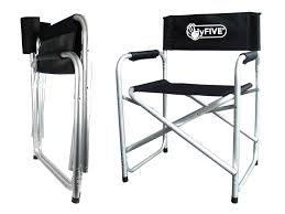 Reclining Camping Chairs Ebay by Camping Directors Chair Ebay