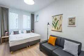 100 Studio House Apartments In Prague Bohemia