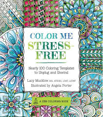 Attractive Ideas Coloring Therapy For Adults Art Books