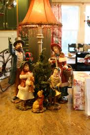 Christmas Tree Shop Saugus Massachusetts by Decoration Ideas Are Christmas Carolers Decorations Needed For A