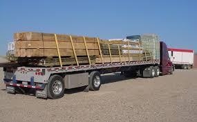 10 Important Things To Have In Mind When Buying Flatbed Trailer