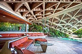 100 John Lautner For Sale LACMA Acquires S SheatsGoldstein House