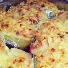 elsamakeup cuisine pommes de terre farcies elsamakeup com gastronomie