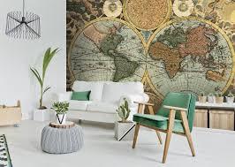 living room wallpaper wallsauce uk