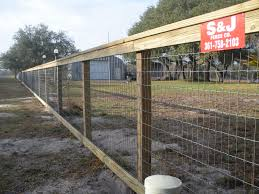 Have A Ranch Fence Project Need Rustic Style For Your In Proportions 3648 X