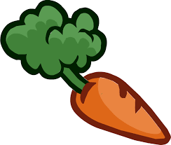 Clip Download Image Carrots Icon Png Puffles Wiki Fandom