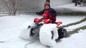 100 Truck Snow Tires Power Wheels Tire Monster Truck In The Making YouTube