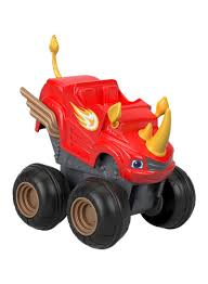 Shop Fisher-Price Slam And Go Rhino Blaze Monster Truck Online In ... Monster Truck Show 5 Tips For Attending With Kids Diesel Brothers Jam Debut Duramaxpowered Brodozer Arrma Fazon Voltage 110 Scale 2wd Rc Speed Designed Fast No Limits Trucks Hot Wheels Live Bert Ogden Arena A Carcrushing Comeback Wsj Triple Threat Series Macaroni Kid What It Takes To Be A Monster Truck Driver Business Insider World Finals Xiii Encore 2012 Grave Digger 30th Metro Pcs Presents In Pittsburgh February 1214 Details