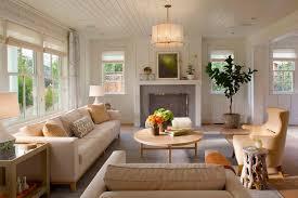 Modern farmhouse Farmhouse Living Room San Francisco by