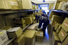 100 Fedex Ground Trucks For Sale Its Hustle Time At FedEx News Greensborocom