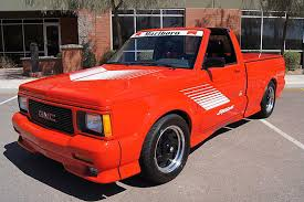 This Marlboro GMC Syclone Is One Super Rare Super Truck 1991 Gmc Syclone For Sale Youtube Vs Ferrari 348ts 160archived Comparison Test Car Throttle Down Kustoms Releases Cyclone Series Bumpers Syclones And Typhoons To Descend On Carlisle Truck Nationa Classics For Autotrader A Brief History Of The Muscle Part Ii 90s Storm The Horizon Tracing Todays Supersuv Origins Drivgline Pickup Classicregister Faster Than A Corvette Gmcs Sport Truck Ce Hemmings Daily 10 Quick Trucks Quickest From 060 Road Track Rm Sothebys Michigan Intertional