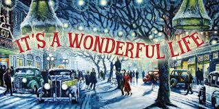 Make It A Wonderful Life by It U0027s A Wonderful Life The Irish Repertory Theatre