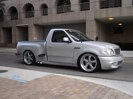 Ford Svt Lightning | New Project | Pinterest | Ford Svt, Lightning ... Fords Next Surprise The 2018 F150 Lightning Fordtruckscom 2004 Ford Svt For Sale In The Uk 1993 Force Of Nature Muscle Mustang Fast 1994 Red Hills Rods And Choppers Inc St For Sale Awesome 95 Svtperformancecom 2001 Start Up Borla Exhaust In Depth 2000 Lane Classic Cars 2002 Gateway 7472stl 2014 Truckin Thrdown Competitors