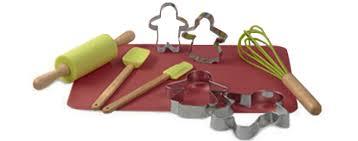 kit cuisine pour enfant comme un chef adam et ender