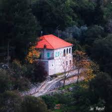 100 Houses In Nature Houses Home Mountains Nature Lebanongreen Kfour Keserwan