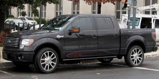 Ford F-150 Harley Davidson Technical Details, History, Photos On ... 2010 F150 Harley Davidson Edition Tates Trucks Center Harley Davidson Truck Youtube 2007 Ford F250 Modified Crew Cab For Sale This F350 Is A Love Letter To Harleydavidson Fordtrucks Introduces New Our Auto Expert 2013 Tribute Truck Used F 150 54 V8 4wd Zgan Marge 7478 Km Lacr Ford Harley Davidson Pickup Truck Navyilman Flickr Pictures Information Specs Super Duty Questions How Many 2008 F250 2006 Front View Motor Company 2012 City Mt Bleskin