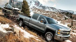 Chevy Trucks & Used Trucks For Sale In Twin Falls, ID