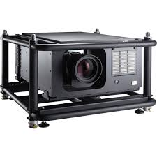 100 Barco Truck Rental RLM W12 Pack With 2 RLM W8 Projectors R9006323B2