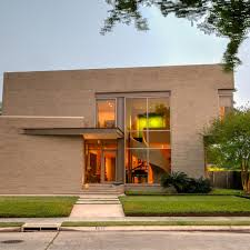 100 Home Designed A Contemporary Lakefront Home By Architect Lee Ledbetter Is