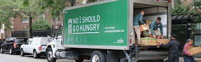 Studies - Greater Chicago Food Depository