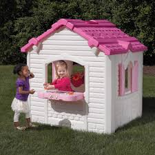 Step2 Heart Of The Home by Sweetheart Playhouse Outdoor Playhouses Step2