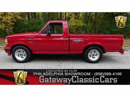 1994 Ford F150 For Sale | ClassicCars.com | CC-1040173 2017 Ford Super Duty Vs Ram Cummins 3500 Fordtruckscom Used Chrysler Dodge Jeep Dealer In Cape May Court House Nj Best Of Ford Pickup Trucks For Sale In Nj 7th And Pattison New Cars For Lilliston Vineland Diesel Used 2009 Ford F650 Rollback Tow Truck For Sale In New Jersey Landscaping Cebuflight Com 17 Isuzu Landscape Abandon Mustangs Of Various Models Abandoned 1 Ton Dump Or 5500 Truck Rental