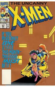 X Men 303 Pressman