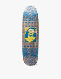Zumiez Blank Skate Decks by Brain Dead Brands Mens