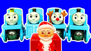 Thomas And Friends Tidmouth Sheds Australia by Thomas And Friends Adventures Of Thomas Santa U0027s Little Engine
