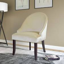 Emodern Decor Shell Side Chair by Side Accent Chairs You U0027ll Love Wayfair Ca