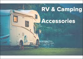 100 Truck Camper Parts General RV Catalog