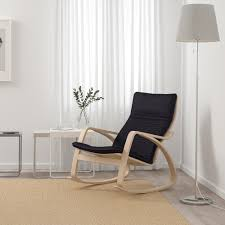 POÄNG Rocking-chair, White Stained Oak Veneer, Knisa Black Harvil Ergonomic Video Gaming Floor Rocker Chair Black Dedon Mbrace Summer Fniture That Rocks Bloomberg Red Rocking Upholstered With White Cloth In Front Of Brick Empty On Hardwood At Home Stock Photo 50 Pictures Hd Download Authentic Images On The Crew Classic Multiple Colors Walmartcom Wallpaper White And Brown Rocking Chair Near Kettal Vieques Screened Porch Woodlands Forest Cushion Set Oak Behr Premium 5 Gal Ppf40 1part Epoxy Satin Inexterior Concrete Garage Paint Solid Universal Recliner Mat Thick Rattan Cushions Seat Pillow For Tatami Outside Covers Patio