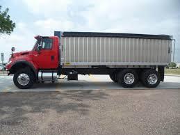 100 Tandem Grain Trucks For Sale 2006 International 7600 Farm Truck 368535 Miles