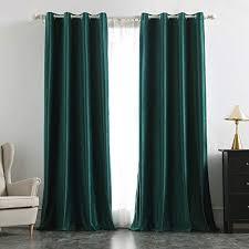 grün thermo vorhänge und weitere gardinen vorhänge