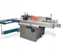 itech c400 combination woodworking machine 400v3ph scott sargeant uk