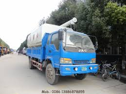 100 Feed Truck High Quality And Competitive Price Farmoriented Animal Bulk