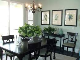 Magnificent Ideas Dining Room Buffet Decor Top Decorating A