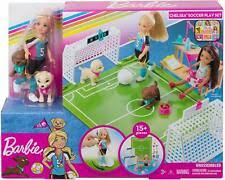 fxg83 club chelsea playset with 6 inch doll